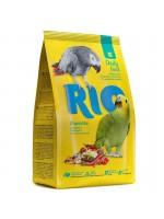 RIO Корм для крупных попугаев 1кг