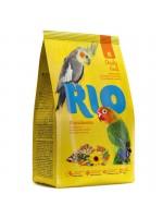 Rio Parakeets  Корм для средних попугаев основной