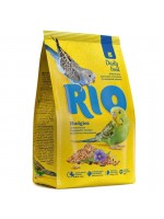 Rio Budgies , Корм для волнистых попугайчиков основной