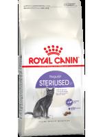Royal Canin STERILISED 37 Корм для кошек
