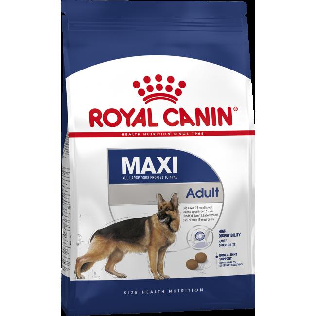 Royal Canin  MAXI ADULT 1kg