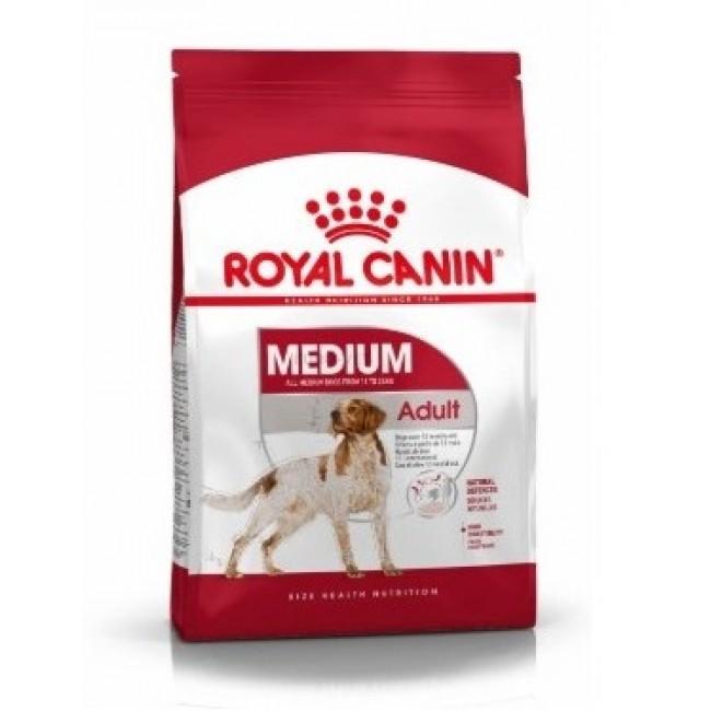 Royal Canin Medium Adult корм для собак․