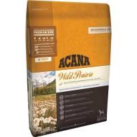 ACANA Wild Prairie корм для собак