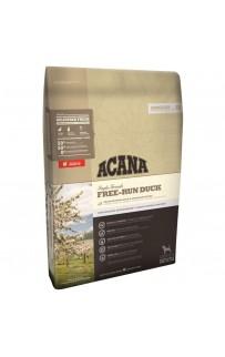 Acana Free-Run Duck  корм для собак