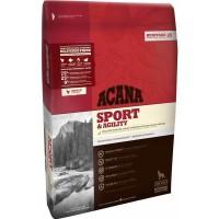 ACANA sport  agility  корм для собак․