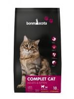 Bonmaskcota COMPLET cat ,  корм для  кошек