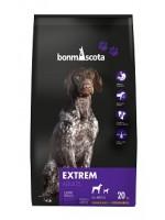 Bonmaskcota EXTREM корм собак