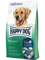 Happy Dog fit & vital Maxi Adult для собак от 26 кг.