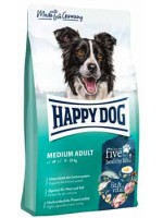 Happy Dog Medium Adult Корм для собак средних пород