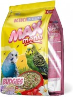 KIKI .Корм для попугаев KIKI MAX MENU