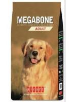 Picart Megabone Adult , корм для собак .