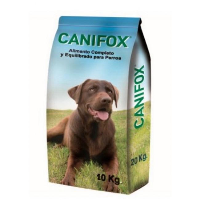Корм для собак, для всех пород  CANIFOX