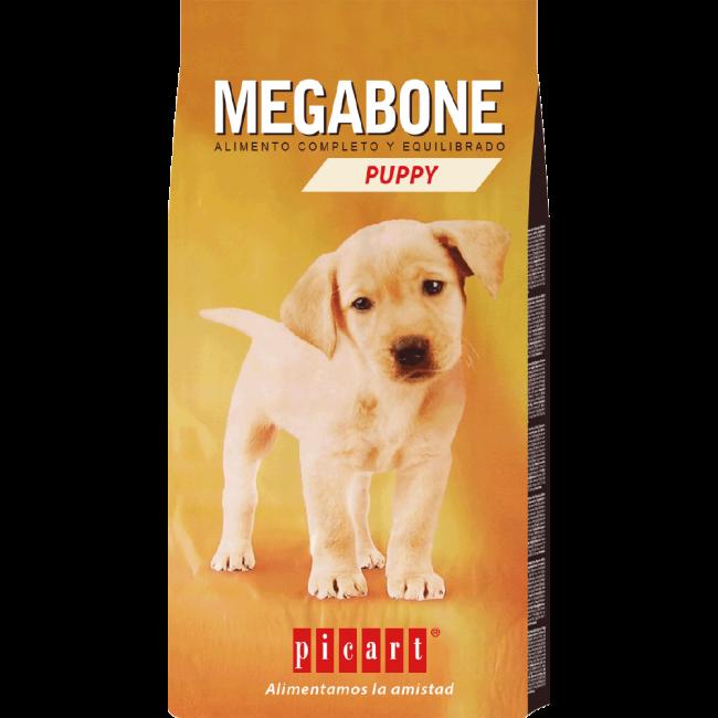 Picart Megabone Puppy корм для щенков