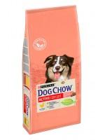 PURINA,  DOG CHOW ACTIVE корм для собак