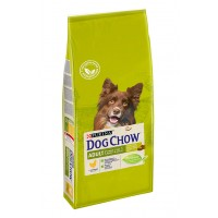 Purina DOG CHOW ADULT CHICKEN корм для  собак