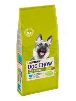 PURINA DOG CHOW ADULT LARGE BREED корм для собак