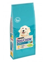 PURINA, DOG CHOW PUPPY для щенков