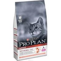 Purina Pro Plan Adult Корм для кошек