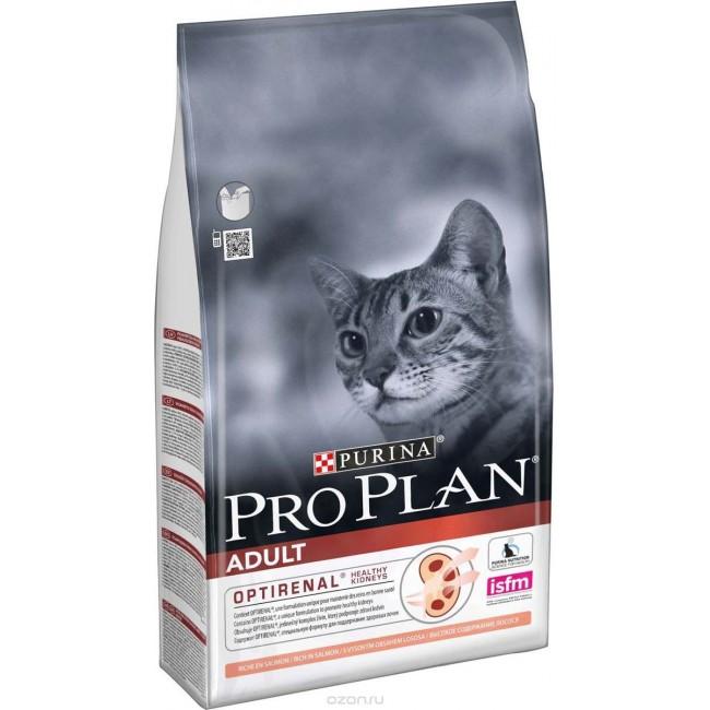 Purina Pro Plan Adult Корм для кошек 10кг