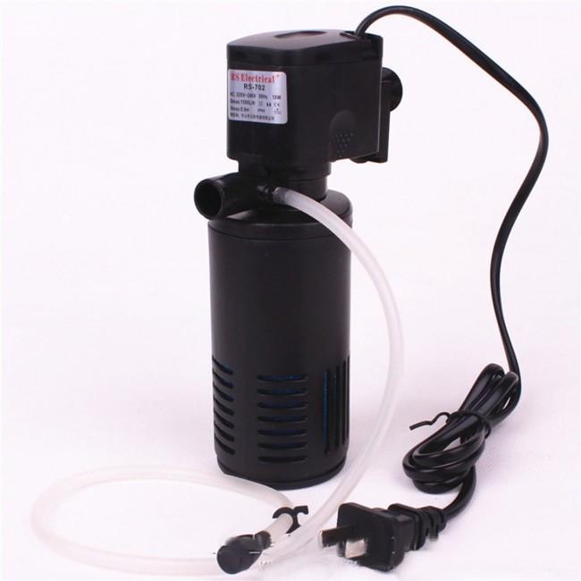 Фильтр для аквариума RS-702