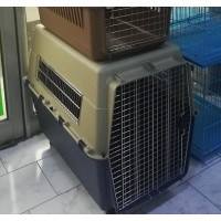 Контейнеры-переноски для животных  100*73*80 см