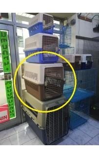 Контейнеры-переноски для животных модель-810 80*60*60 см