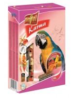 фруктовый корм для крупных попугаев , VITAPOL