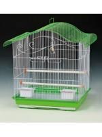 Клетка для средних и крупных попугаев А4007