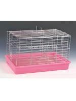 Клетка для морской свинки и кролика AT02